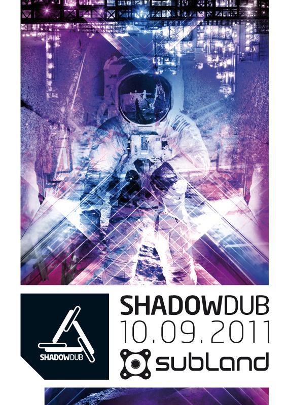 SHDAOWDUB - DJ MADD - SUBLAND - BERLIN - 10.09.2011